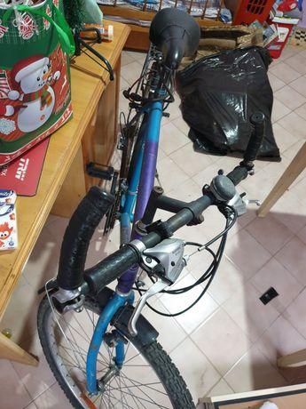 Велосипед California - спешно