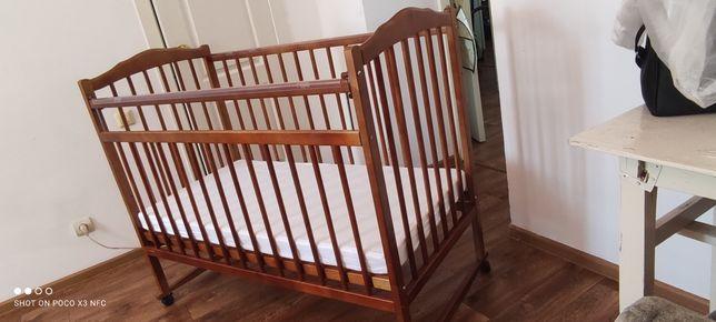Манеж кроватка Bambini