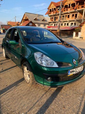 Vand-Schimb Renault Clio III
