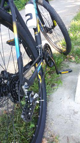 Bicicleta CROSS GRX 8 NOUA