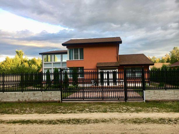 Дом, под Москвой