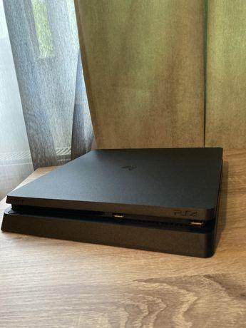 PlayStation 4 slim , 500 GB