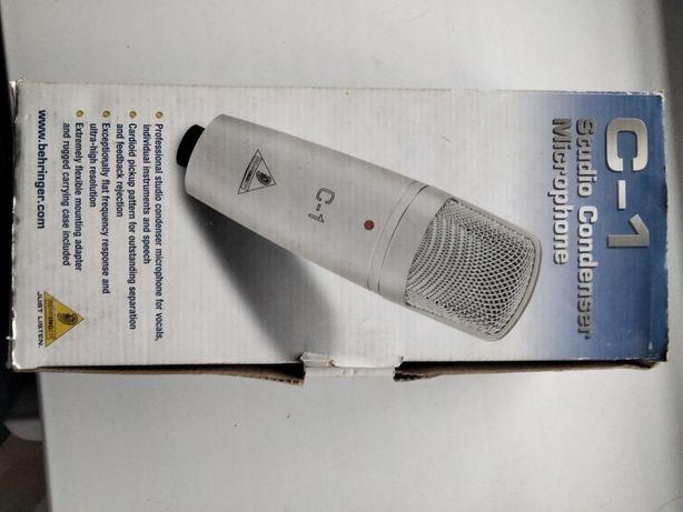 Продам Микрофон Beringer C1