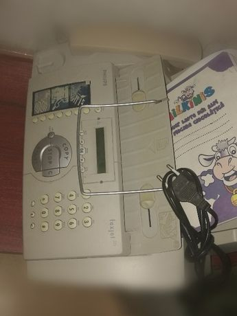 telefon fax philips 3in one