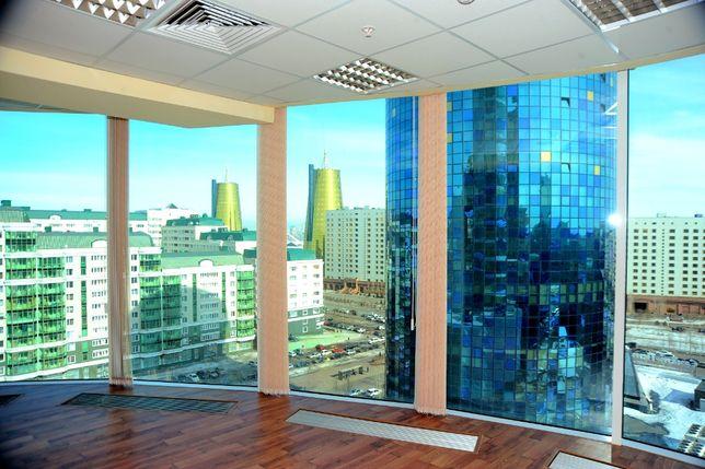 Офис 3 000 кв.м