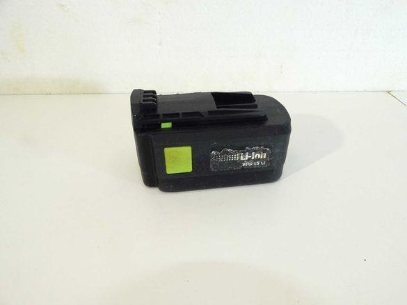 Festool BPC 15 / 14.4 V / 2,6 Ah - батерия