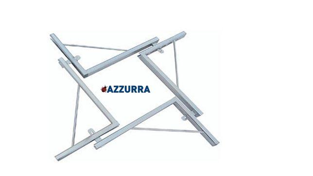 Vinclu zincat reglabil cofrare 15-45, cravate reglabile cofraje