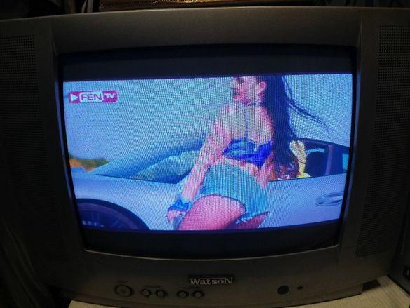 Телевизор Watson 14 инча TV