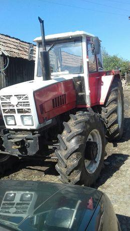 vând tractor steyr 8100