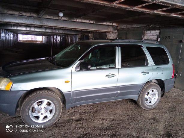Продам Mazda Tribute
