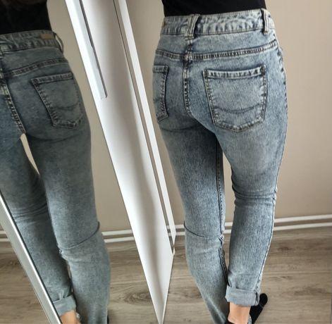 Дамски дънки Pull & Bear - размер 34 и 36