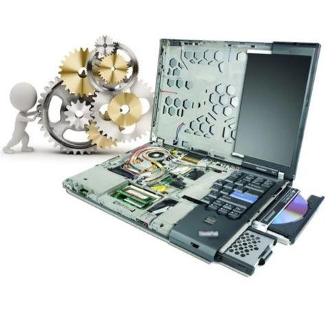 Диагностика и Ремонт Ноутбуков высокой сложности!!!