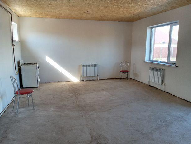 Продам дом в п. Асан об,  берёзка,  зимнии вариант, ул березовая 34