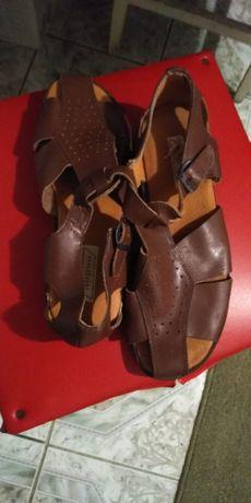 sandale barbatesti 42-43