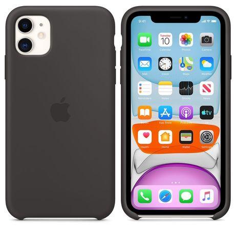 Силиконов кейс с лого - iPhone 11 Pro / iPhone 11 Pro Max