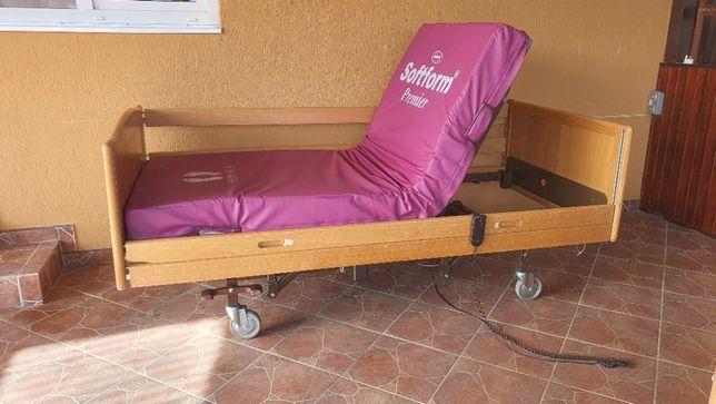 pat electric /pat spital / pat batrani pentru ingrijire la domicilui