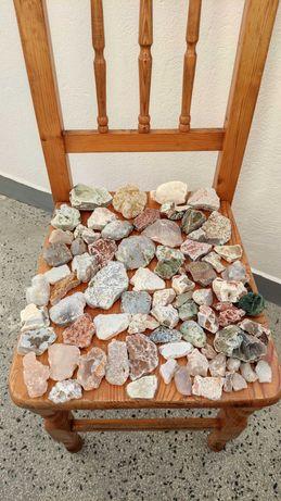 Необработени минерали