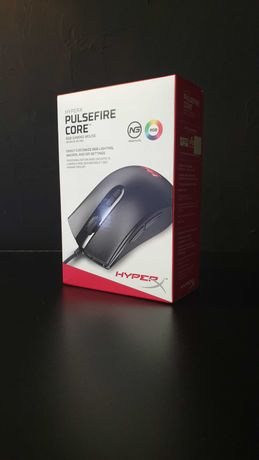 Игровая мышь HyperX Pulsfire Core