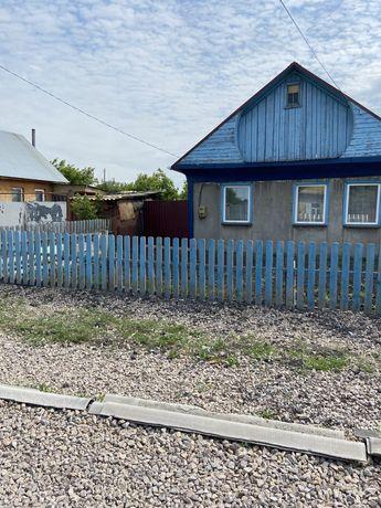 Продам дом шпальный Рабочий