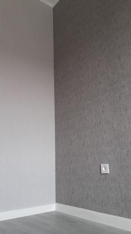 Откосы , обои багеты выравнивание потолков делаем качественно