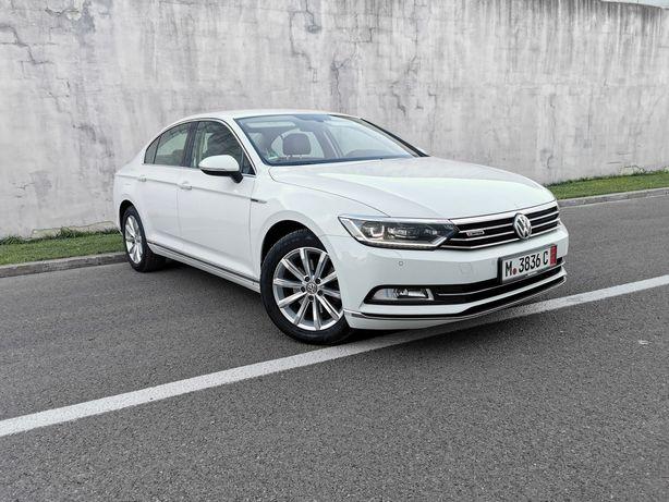 VW PASSAT 4X4 Euro 6