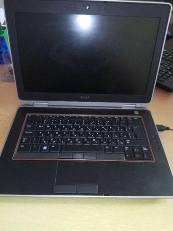 Лаптоп Dell Latitude E6420 / i5-2540M/320Gb SSD +зарядно