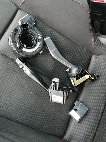 Maneta semnal, pilot automat, folie spira airbag Seat Leon 1P Cupra
