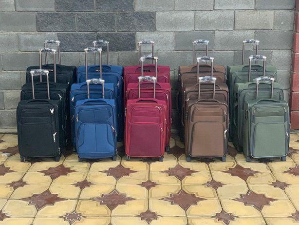 Чемоданы  сумки новые