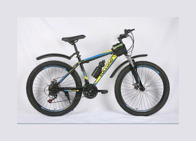 Велосипед, велик, вело. Горный, взрослый, подростковый.