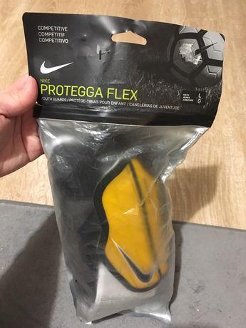 Aparatori protectie fotbal Nike