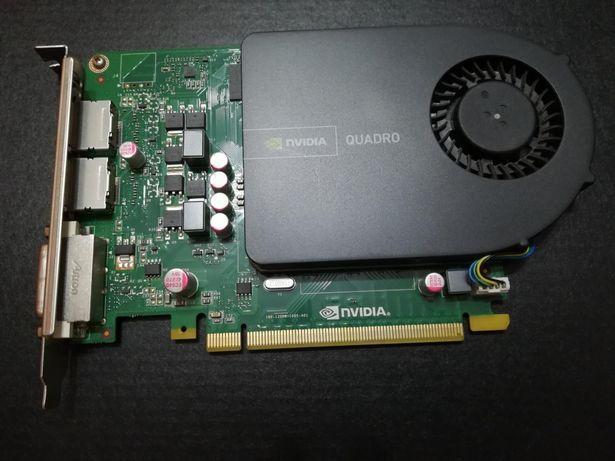 Placa video Nvidia Quadro 2000 v2 1GB ddr5