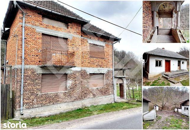 Casa cu teren de vanzare, Holod, Bihor