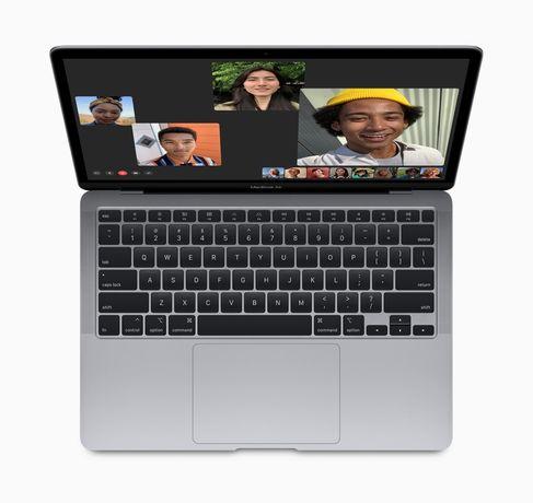 New Apple MacBook Air 13 256 gb 2020 MWTJ2/ Ноутбук Макбук Айр 13,3 гб
