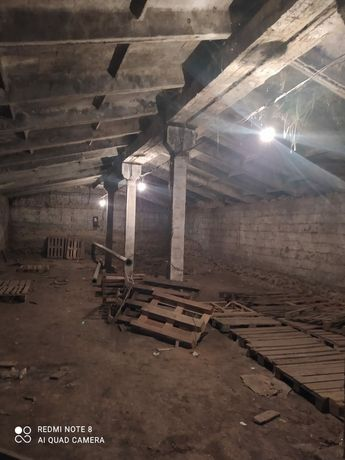 Продам овощехранилище в пригороде Уральска