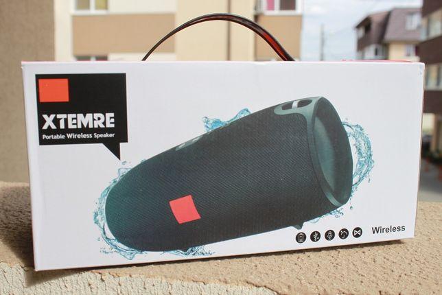 Boxa Portabila Xtreme Mini Bluetooth , USB , Card , Radio