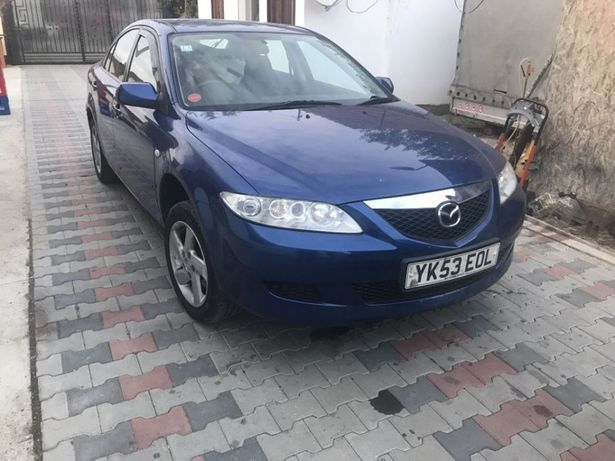 Dezmembrez /piese Mazda 6 2.0 tdi