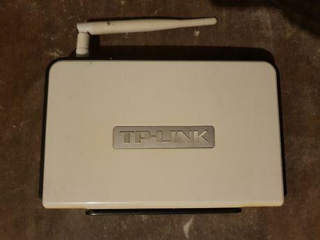 Рутер TP-LINK WR542g