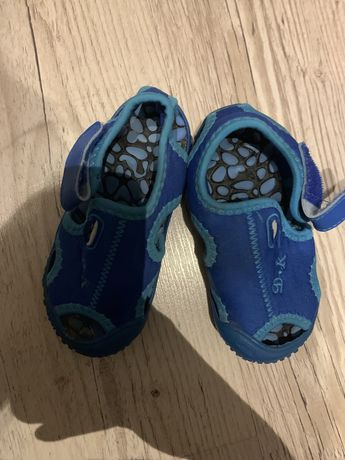 Обувь для пояжа