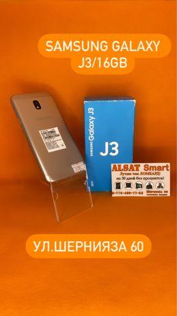 Samsung Galaxy J3/16gb/код 1298/не ломбард но лучше условия