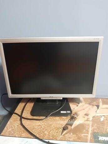 Екран Acer AL 1916W и IBM 6636-ac2