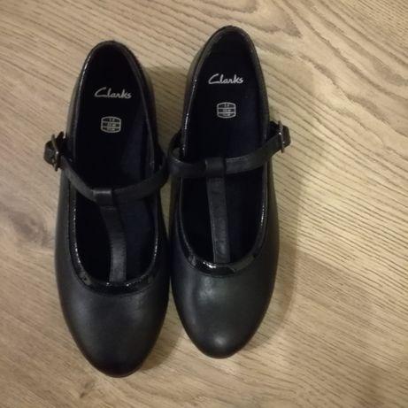 Обувки Clarks UK 1 - 31 номер