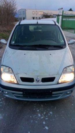Рено Меган Сценик/ Renault Scenic 1.9 dci, 102 hp на части