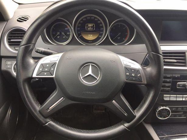 Volan+airbag W204 facelift