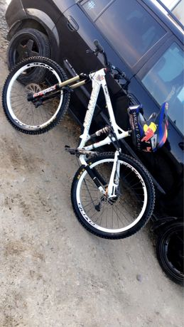 Canyon FS30 racing LIMITED EDITION