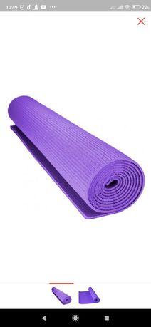 Продам коврик для йоги и танцев