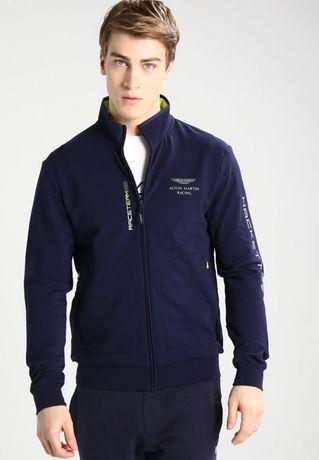 Jacketa Hackett Aston Martin Racing (peste Zara , Tommy sau altele)
