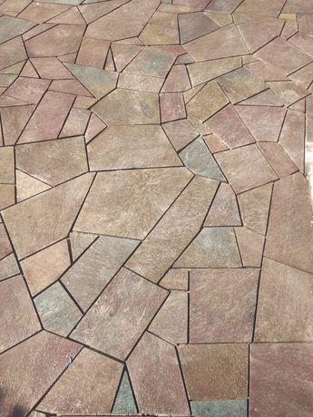 Плитняк Архарлинский камень