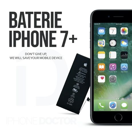 Baterie Acumulator Apple iPhone 7 Plus