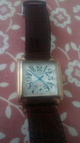 Часовник Franck Muller