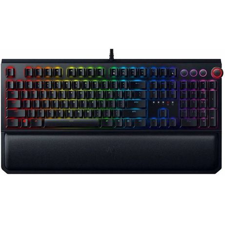 Razer BlackWidow Elite Tastatura Mecanica Gaming US layout sigilata